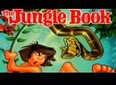 The Jungle Book / Книга Джунглей - Прохождение на Денди, NES, Famicom. Стрим Rus.