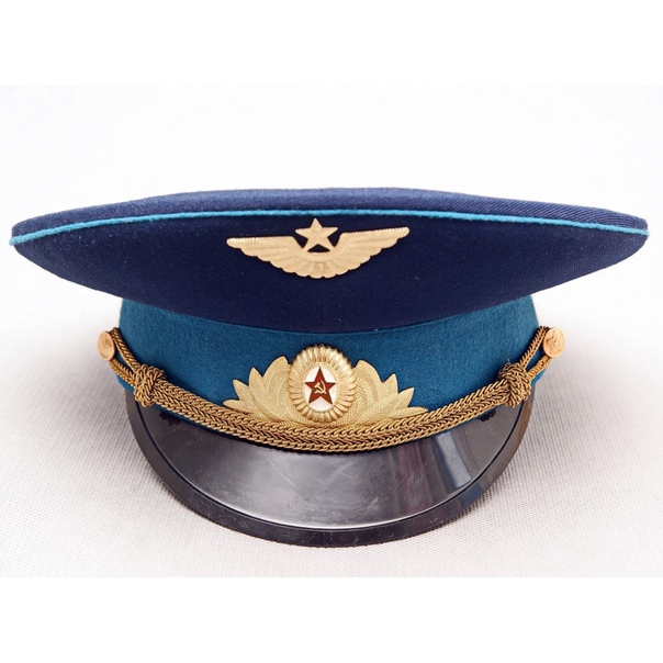 картинки фуражка военного летчика портфолио
