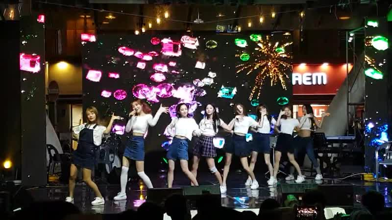 180915 Daegu Global Game Cultural Festival e-Fun 2018