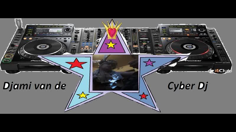 DJAMI VAN DE CYBER DJ -=TEHNO BREYK DANSIK =--=BIBILION=-20190711_203108