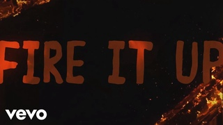 Robin Thicke - Fire It Up (Lyric Video)