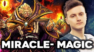 Miracle- EPIC Invoker Gameplay Compilation Dota 2