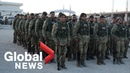 U S warned Turkey about their strong opposition of incursion into Syria