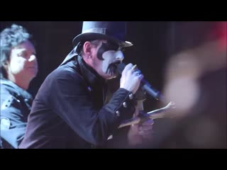 King Diamond - Halloween (Official Live)