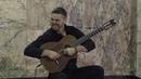 Виртуоз из Якутии на ТАГАНКЕ /Красивая Игра на Гитаре/ не Эстас ТОННЕ