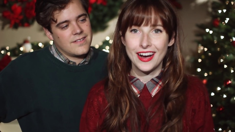 What Are You Doing New Years؟ Tessa Violet Rusty Clanton