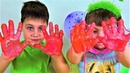 Learn Colors with Finger Family Song تعلم الالوان بالإنجليزية للاطفال م159