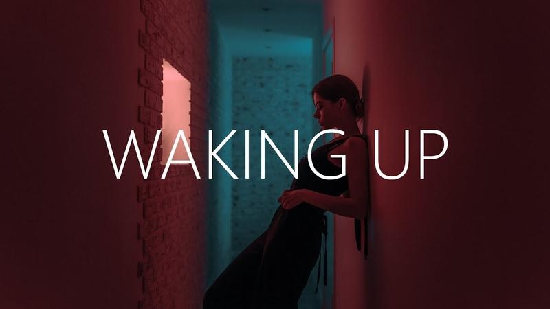 Grumbae Waking Up Lyrics ft Carly Paiger