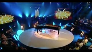 Bizet: Pearl fishers Cover Szentpéteri Csilla & Band -Tequila (cover Csilla Szentpeteri/Janos Nagy )