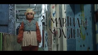 Martha The Monster - Short Film  | Rose Byrne, Bobby Cannavale