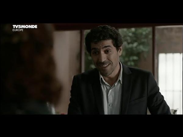 Шериф 2 серия детектив криминал 2013 Франция