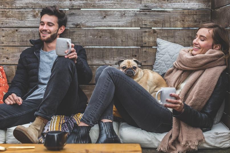 Как стать счастливым? 3 простых шага, изображение №2