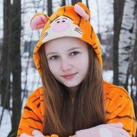 Диана Калашникова