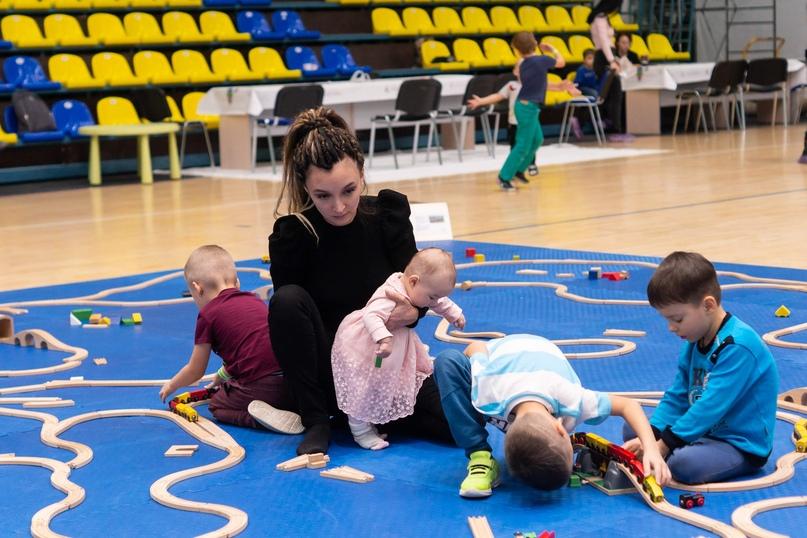Конструктория в Тюмени. 17.11.2019 16:00 - 19:00 - 34