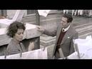 Una giornata particolare - terrazza (Mastroianni, Loren, regia di Ettore Scola)