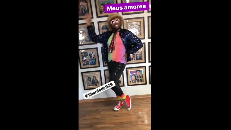 Beyonce Destruidora Diz Que Vai Pra Radio Liberdade FM