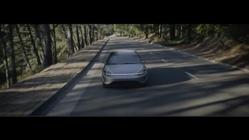 Sony создала прототип электрокара VISION S но не будет его выпускать серийно