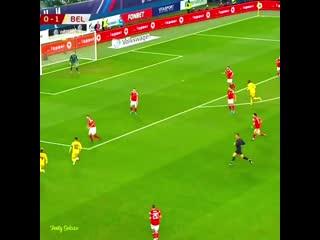 Hazard vs russia