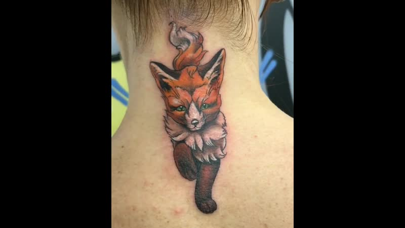 Маленькая татуировка тоже может быть роскошной😎 ⠀ Убедитесь в этом сами 😉 ⠀ Мастер @ nadin tattoo🤘 ⠀ 👉 Запись на бесплатную кон