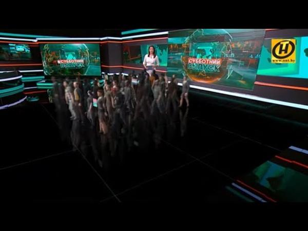 Субботний выпуск: Люди парламента, Олимпиада на контроле, мертвый кот в посылке, тест электромобилей