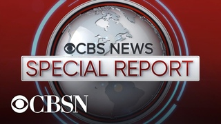 CBS News Special Report: At least 19 killed in mass shooting in El Paso
