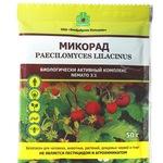 Микорад немато 50г, биоинсектицид от нематод