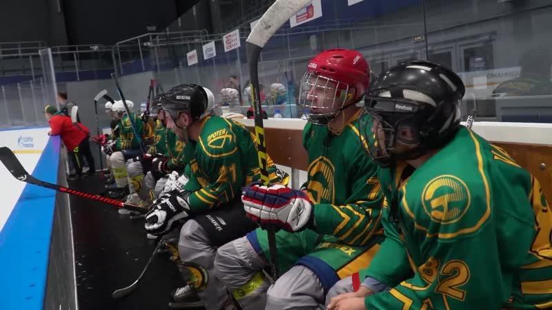 Санкт Петербургская Хоккейная Лига СПбХЛ ХК Elephants