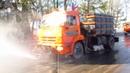 В Ульяновске второй день подряд проводится полномасштабная дезинфекция Засвияжского района