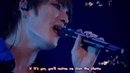 Kim Jaejoong 김재중 Gekkou 月光 Moonlight eng romaji 日本語 karaoke sub