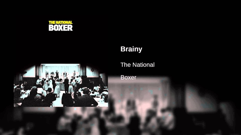 The National Brainy