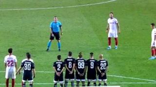 Chicharito(Javier Hernandez) goal vs Qarabag