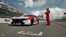 GT SPORT - HONDA RAYBRIG NSX CONCEPT-GT - Nürburgring 24h - Hot Lap - 7:18.102 Setup