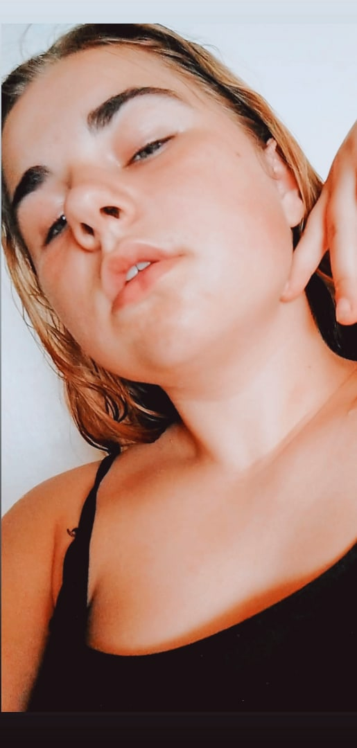 Olga, 19, Malka