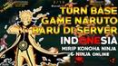 GAME TURN BASE MIRIP KONOHAN NINJA | BARU DI SERVER INDO!! BURUAN DOWNLOAD !!