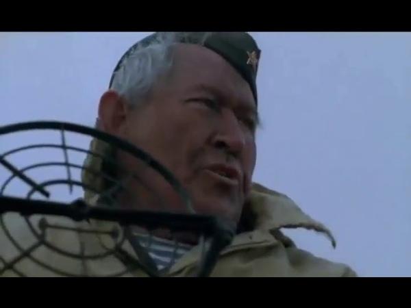 Конвой PQ 17 8 серия Военный сериал