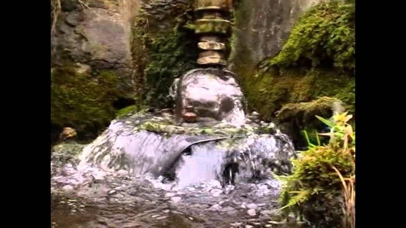 Taran wodny zasada działania