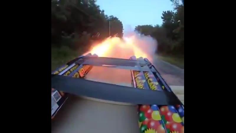 Comment démarrer des feux de foret