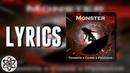 Lyrics Teminite Chime PsoGnar Monster