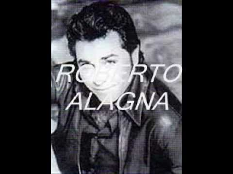 Roberto Alagna - Povero Ernesto... E se fia ( Don Pasquale - Gaetano Donizetti )