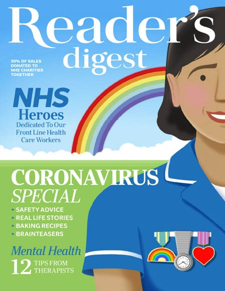 Readers Digest - COVID-19