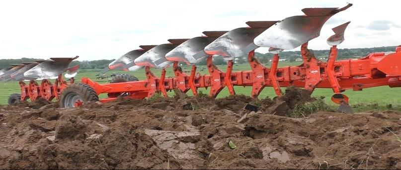 Хозяйства Агрохолдинга «Союза Маринс Групп»