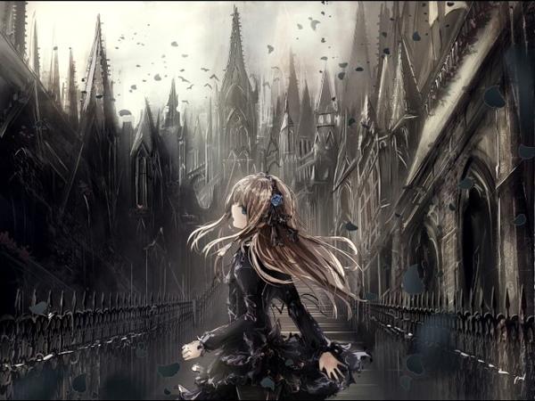 [AriableyeSM3-38]Rena - 追憶の薔薇