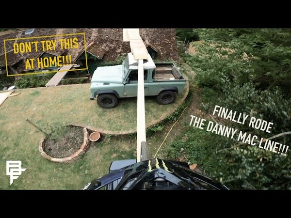 DON'T TRY THIS AT HOME CANT BELIEVE I FELL 😂 HOME RAMPAGE Ep 5