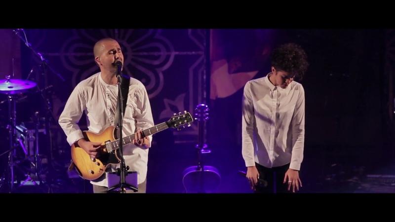Luiz Caracol e Aline Frazão - Ser da lata (Ao vivo no S. Jorge)