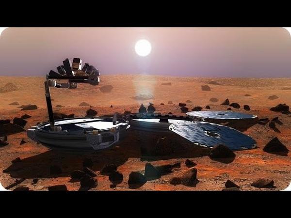 КосмоСториз: НАЙДЕН БЕЗ ВЕСТИ ПРОПАВШИЙ АППАРАТ («Бигль-2»)