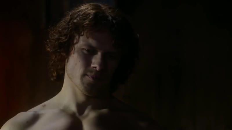 Outlanders jamie and claire season 2