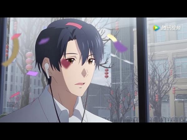 Аватар короля 2 Quanzhi Gaoshou 2nd Season Teaser Trailer