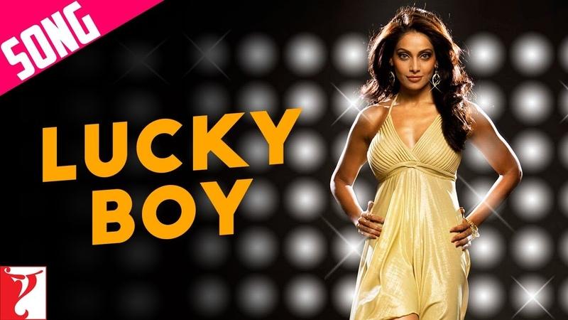 Lucky Boy Song | Bachna Ae Haseeno | Bipasha Basu | Sunidhi Chauhan | Hard Kaur | Raja Hassan