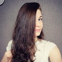 Анна Силина