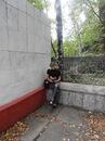 Фотоальбом человека Марии Черкасовой